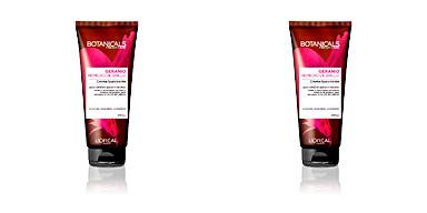L'Oréal BOTANICALS GERANIO REMEDIO DE BRILLO crema suavizante 200 ml