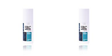 COLORACION TEMPORAL spray  #7-turquoise L'Oreal Colorista