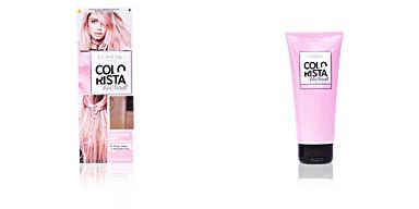 WASH OUT coloración temporal #2 pink L'Oreal Colorista
