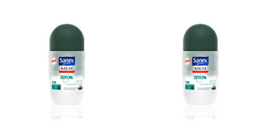 Sanex MEN ZERO% piel normal deodorant roll-on 50 ml