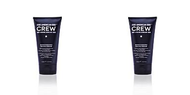 American Crew MOISTURIZING SHAVE CREAM 150 ml