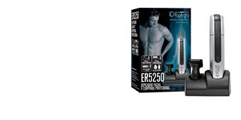 Id Italian BODY & CARE TRIMMER 5250 depilador facial y corporal