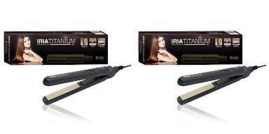 Id Italian IRIA TITANIUM XS straightener profesional