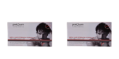 MEN HAIR strengh formula Postquam