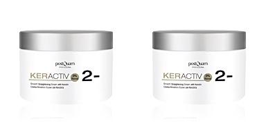 KERACTIV smooth straightening cream with keratin Postquam