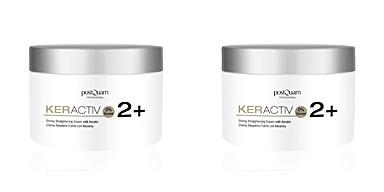 KERACTIV strong straightening cream with keratin Postquam