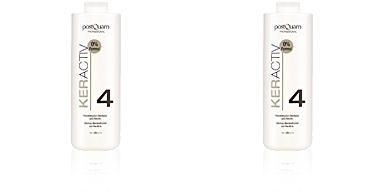 KERACTIV reconstructor shampoo with keratin Postquam