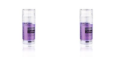 EXTRAORDINHAIR shine define perfect straightening gel Postquam