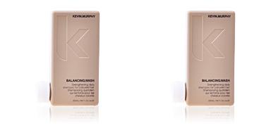 BALANCING WASH strengthenig daily shampoo Kevin Murphy