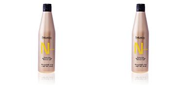 NUTRIENT shampoo vitamins for hair Salerm