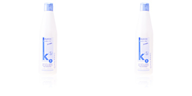 KERATIN SHOT maintenance shampoo Salerm
