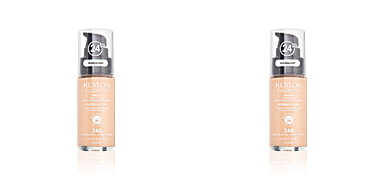 Revlon Make Up COLORSTAY foundation normal/dry skin #240-medium beige 30ml