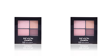 Revlon Make Up COLORSTAY 16-HOUR eye shadow #505-decadent 4,8 gr