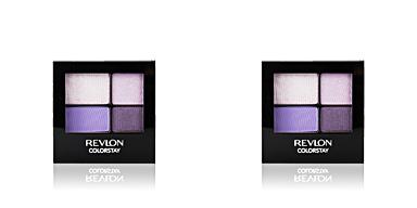 Revlon Make Up COLORSTAY 16-HOUR eye shadow #530-seductive 4,8 gr