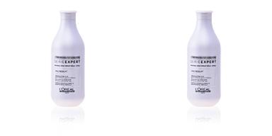 SILVER shampoo L'Oreal Expert Professionnel