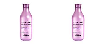 LISS UNLIMITED shampoo L'Oreal Expert Professionnel