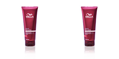 COLOR RECHARGE cool blonde conditioner Wella