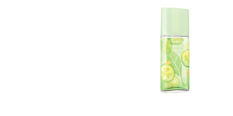Elizabeth Arden GREEN TEA CUCUMBER eau de toilette spray 100 ml