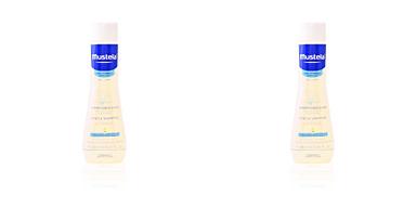 BÉBÉ gentle shampoo delicate hair Mustela