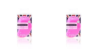 THE ORIGINAL pink Tangle Teezer