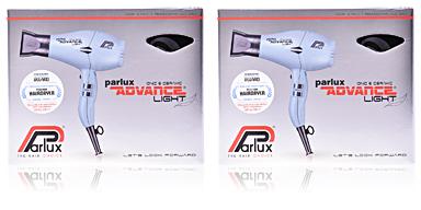 HAIR DRYER 2200 advance light black Parlux
