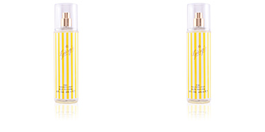 Giorgio GIORGIO BEVERLY HILLS yellow fine fragrance mist 236 ml