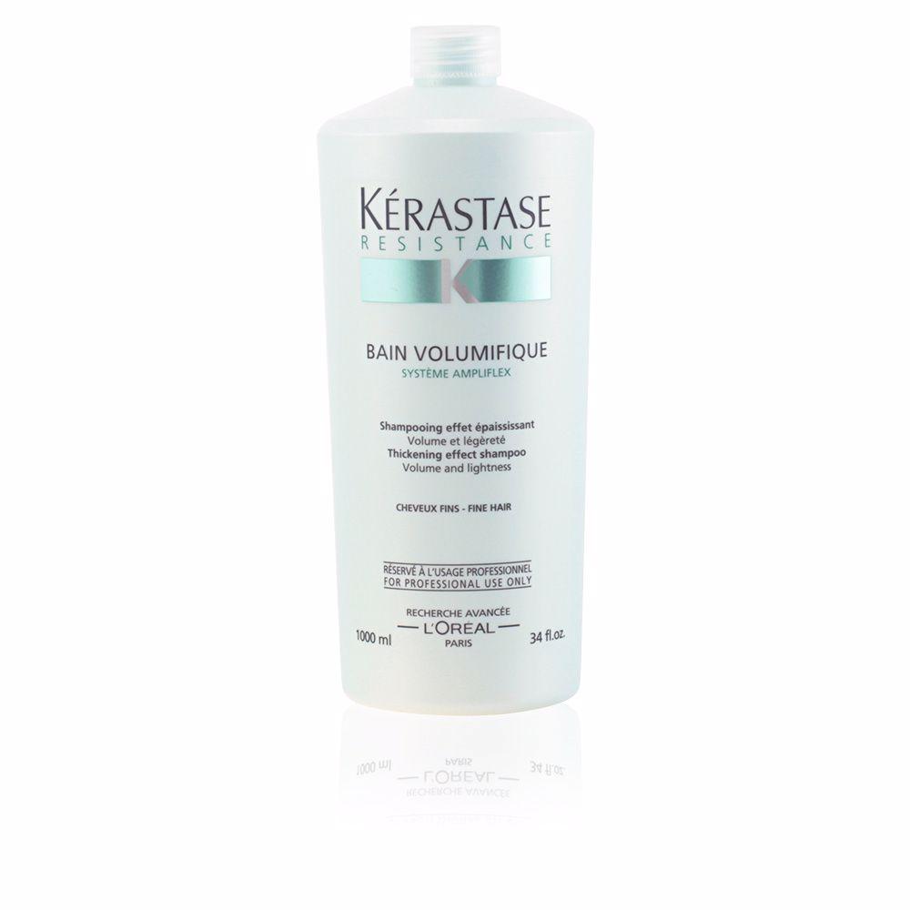 RESISTANCE bain volumifique shampooing