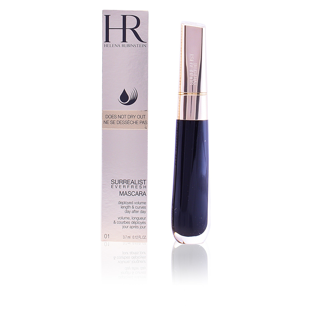 Helena Rubinstein Surrealist Everfresh Mascara Products Afriluxe