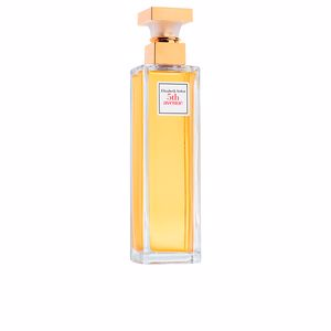 5th AVENUE eau de perfume spray 125 ml