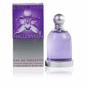 HALLOWEEN eau de toilette spray 100 ml