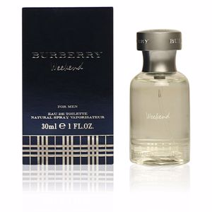WEEKEND FOR MEN eau de toilette spray