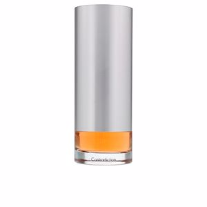Calvin Klein CONTRADICTION eau de perfume spray 100 ml
