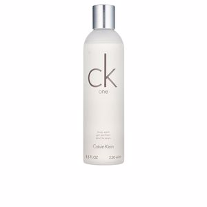 CK ONE body wash 250 ml