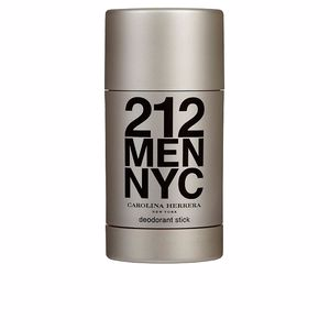 Carolina Herrera 212 NYC MEN deodorant stick 75 gr