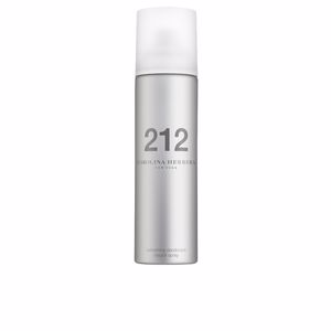 Carolina Herrera 212 NYC FOR HER deodorant spray 150 ml
