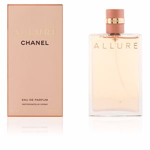 Chanel ALLURE eau de perfume spray 50 ml