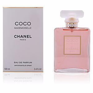 Chanel COCO MADEMOISELLE eau de perfume spray 50 ml