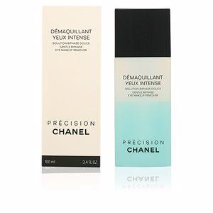 Chanel PRÉCISION démaquillant yeux intense 100 ml