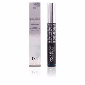 Dior DIORSHOW mascara waterproof #090-noir