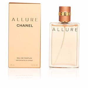 Chanel ALLURE eau de perfume spray 35 ml