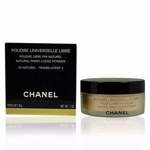 Chanel POUDRE UNIVERSELLE LIBRE #30-naturel