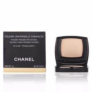 Chanel POUDRE UNIVERSELLE compacte #20-clair