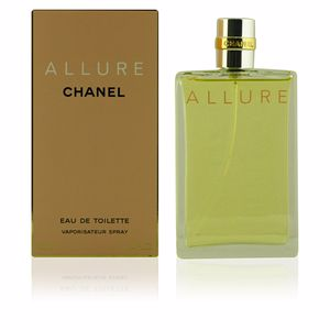 Chanel ALLURE eau de toilette spray 100 ml