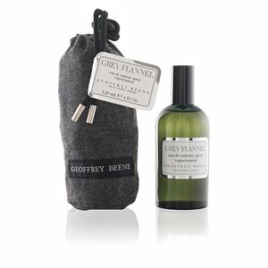 Geoffrey Beene GREY FLANNEL eau de toilette spray 120 ml