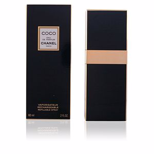 COCO eau de parfum refillable spray 60 ml