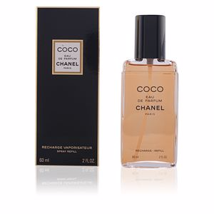 Chanel COCO eau de perfume spray refill 60 ml