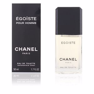 ÉGOÏSTE eau de toilette spray 50 ml