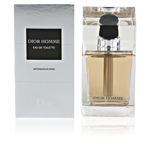 Dior DIOR HOMME eau de toilette spray 100 ml