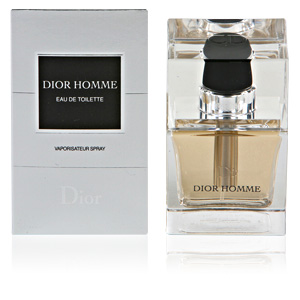 Dior DIOR HOMME eau de toilette spray 50 ml