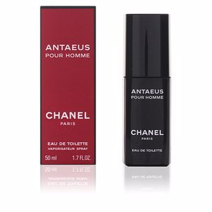 Chanel ANTAEUS eau de toilette spray 50 ml